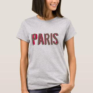 Paris t-shirt design Paris france