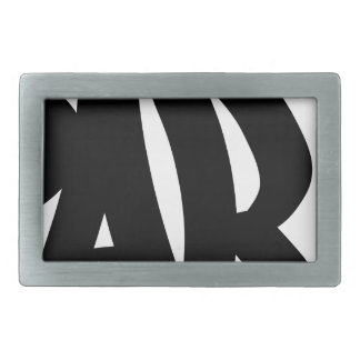 paris-tag belt buckles