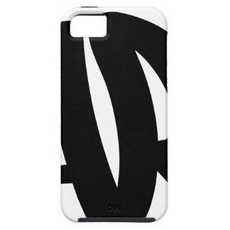 paris-tag iPhone 5 case