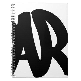 paris-tag notebook