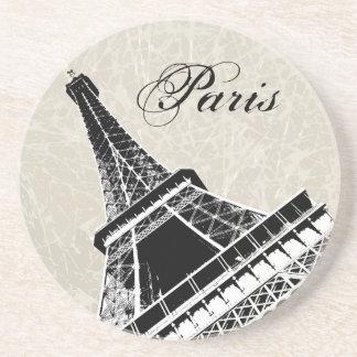 Paris, The Eiffel Tower coaster