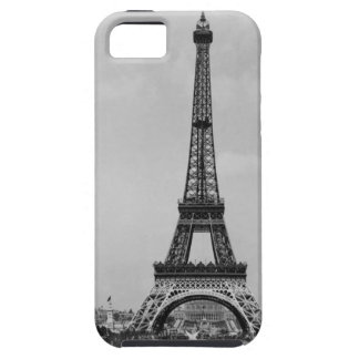 Paris: The Eiffel Tower iPhone 5 Cases