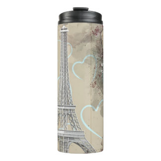 Paris Thermal Tumbler