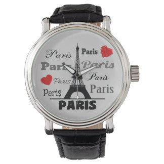 Paris Wristwatch