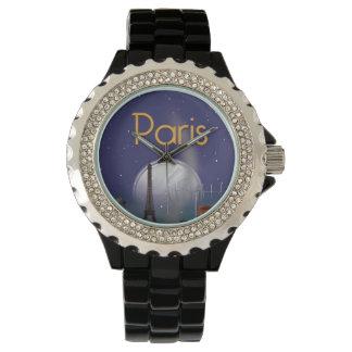 Paris Wristwatch