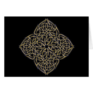 Parish Knot Card