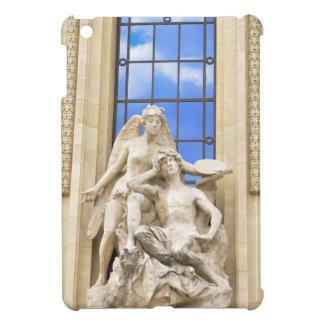 Parisian architecture iPad mini cases