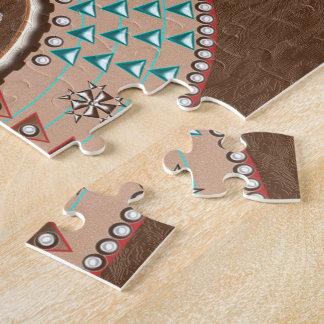 Parity Jigsaw Puzzle 8x10 w/ Gift Box