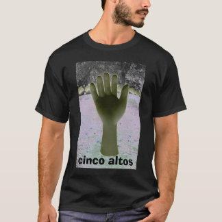 park 055, cinco altos T-Shirt