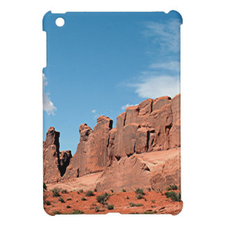 Park Avenue, Arches National Park, Utah Case For The iPad Mini