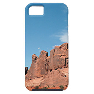 Park Avenue, Arches National Park, Utah Case For The iPhone 5