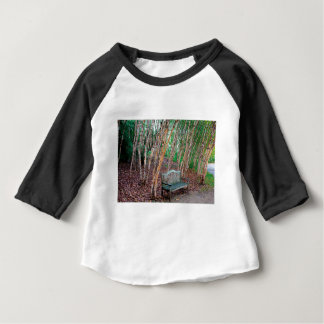 Park Bench 1 Baby T-Shirt