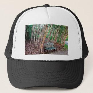Park Bench 1 Trucker Hat