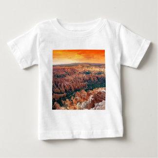 Park Bryce Canyon Utah Baby T-Shirt