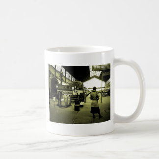 park Budapest Coffee Mug