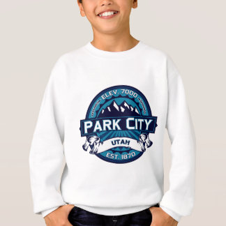 Park City Ice Sweatshirt