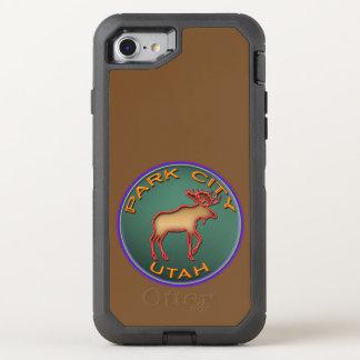 Park City Otterbox OtterBox Defender iPhone 7 Case
