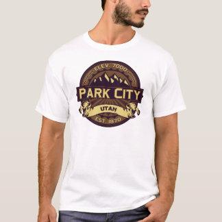 Park City Sepia T-Shirt