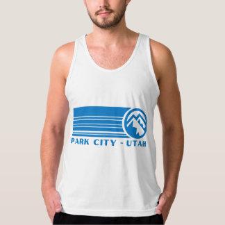 Park City Utah Tank Top