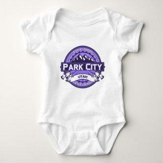 Park City Violet Baby Bodysuit