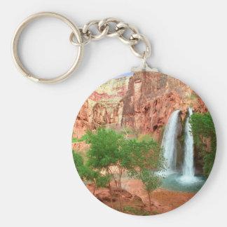 Park Dreamland Havasu Falls Grand Canyon Keychain