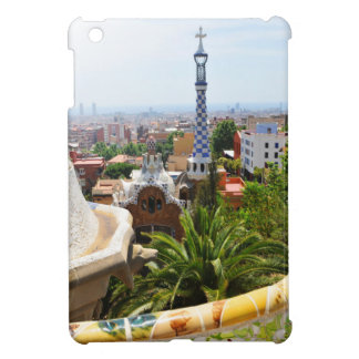 Park Guell in Barcelona, Spain iPad Mini Case