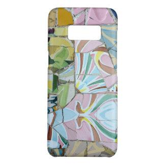 Park Guell mosaics Case-Mate Samsung Galaxy S8 Case