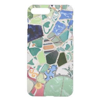 Park Guell mosaics iPhone 7 Plus Case