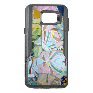 Park Guell mosaics OtterBox Samsung Note 5 Case