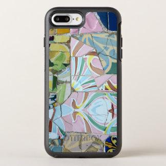 Park Guell mosaics OtterBox Symmetry iPhone 8 Plus/7 Plus Case