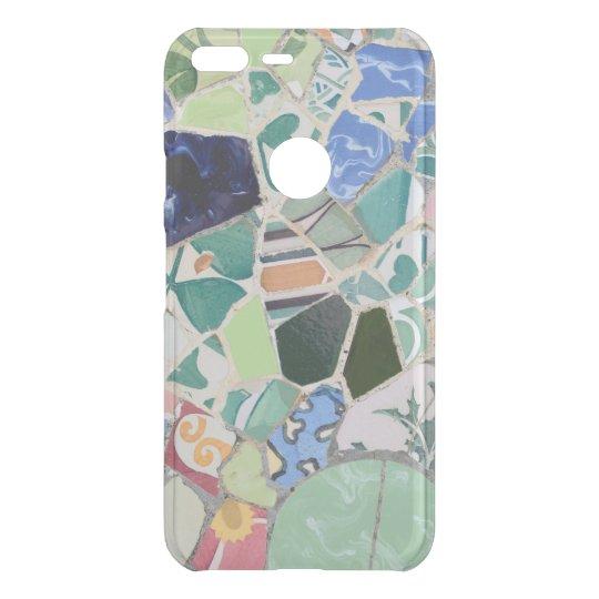 Park Guell mosaics Uncommon Google Pixel XL Case
