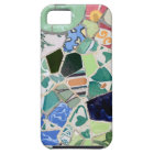 Park Guell mosaics Vibe iPhone 5 Case