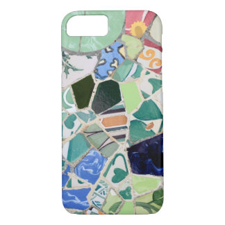 Park Guell mosaics Vibe iPhone 7 case