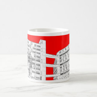 park hill bridges coffee mug