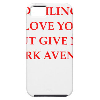 PARK iPhone 5 COVERS