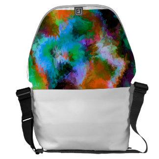 Park Large Messenger Bag