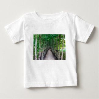 Park Path Baby T-Shirt