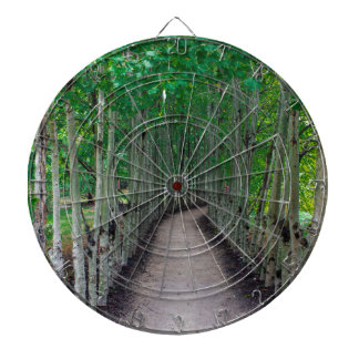 Park Path Dartboard