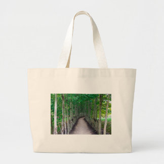 Park Path Large Tote Bag