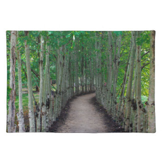 Park Path Placemat