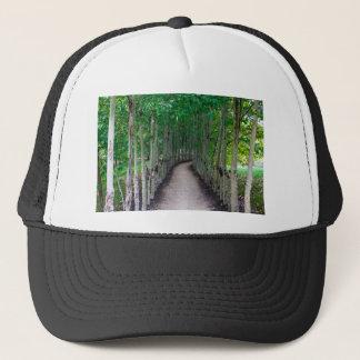Park Path Trucker Hat