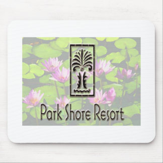 Park Shore Resort Collection Mouse Pad