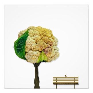 Park tree photo print