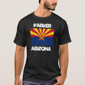 Parker, Arizona T-Shirt