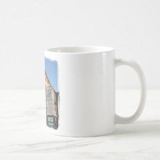 Parker House Sea Girt, NJ Coffee Mug