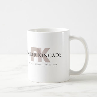 Parker Kincade Coffee Mug