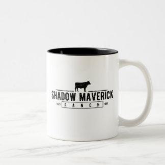 Parker Kincade - SMR Coffee Mug Black Logo