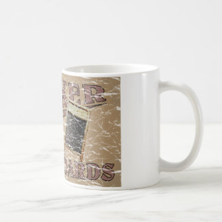 Parker Washboard - distressed Coffee Mug