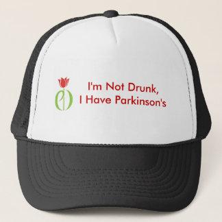 Parkinson's Disease Hat