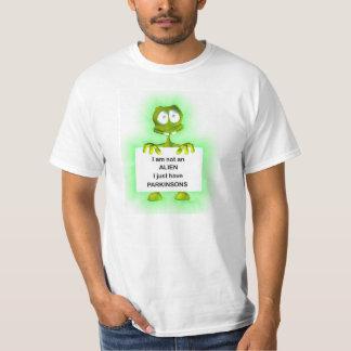 Parkinsons Disease Tee Shirt